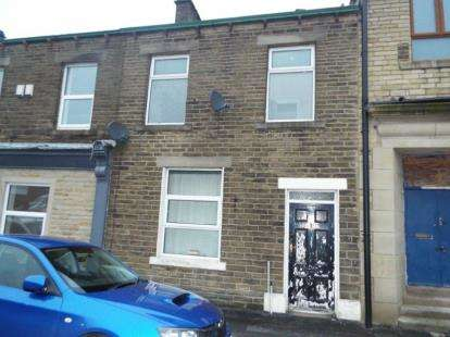 3 Bedrooms Terraced House for sale in New Road, Earby, Barnoldswick, Lancashire, BB18