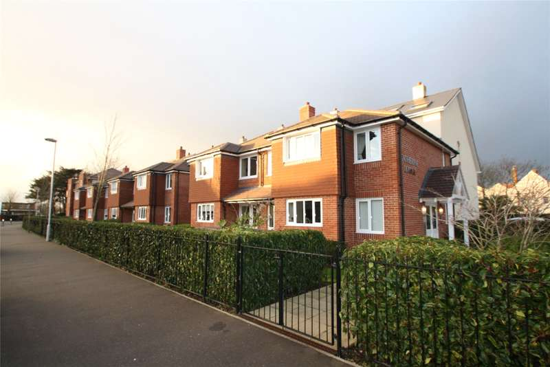 1 Bedroom Retirement Property for sale in Catherine Lodge, Bolsover Road, Worthing, BN13