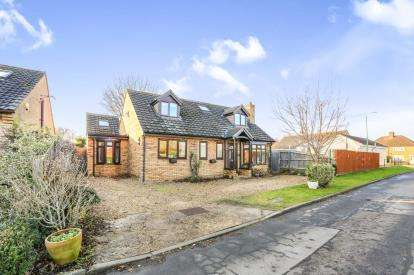 4 Bedrooms Detached House for sale in Malthouse Way, Barrington, Cambridge, Cambridgeshire