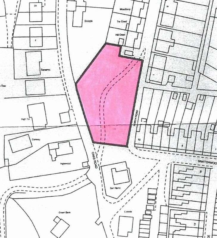Property for sale in Oaks Road,