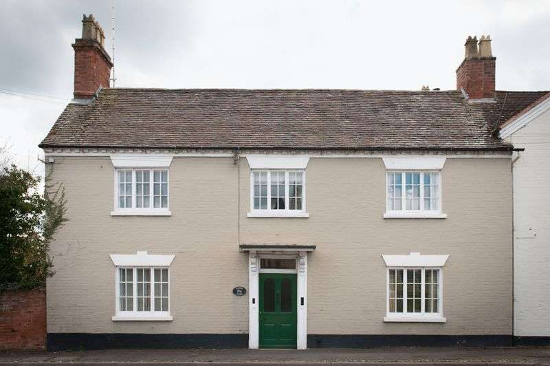 5 Bedrooms House for sale in Stratford Road, Henley-In-Arden