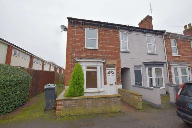 3 Bedrooms House for sale in Gibbeson Street, Lincoln