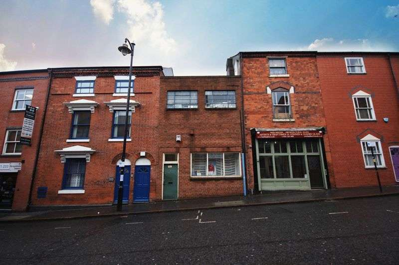 Flat for sale in Development Opportunity, Jewellery Quarter