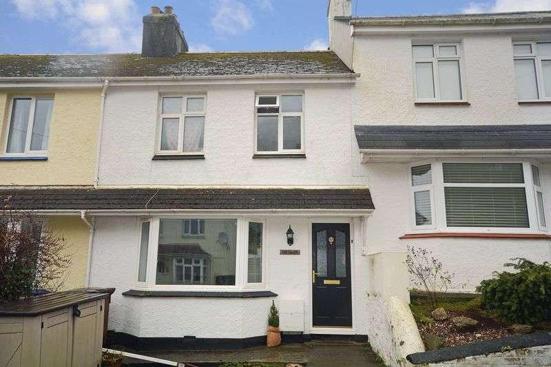 2 Bedrooms House for sale in Victoria Road, Dartmouth, Devon, TQ6