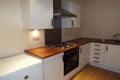 1 Bedroom Flat for rent in Smithfields, 131 Rockingham Street, S1 4EY