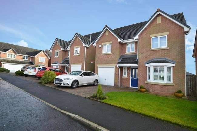 6 Bedrooms Detached House for sale in Prospect Place, Hollins, Bury, BL9