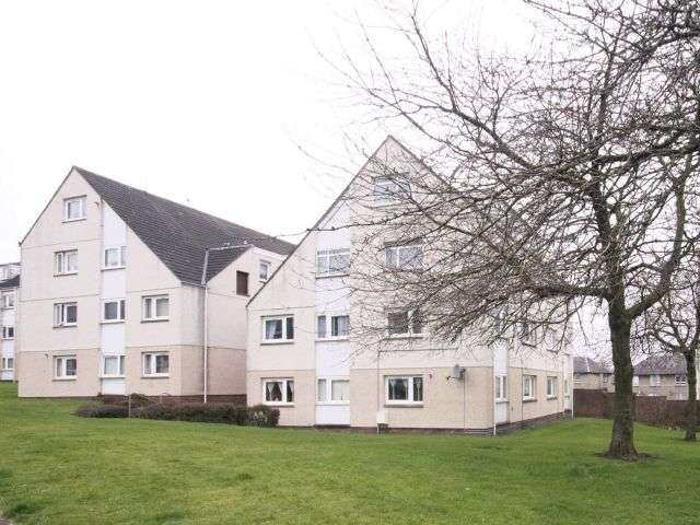 2 Bedrooms Ground Flat for sale in Low Waters Road, Hamilton, Lanarkshire, ML3 7QH