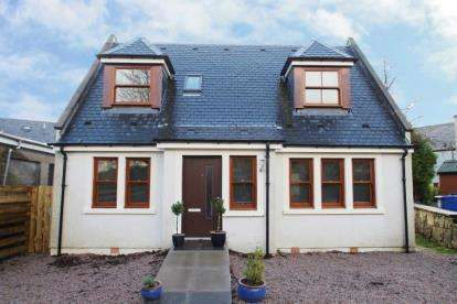 2 Bedrooms Detached House for sale in Craw Place, Lochwinnoch