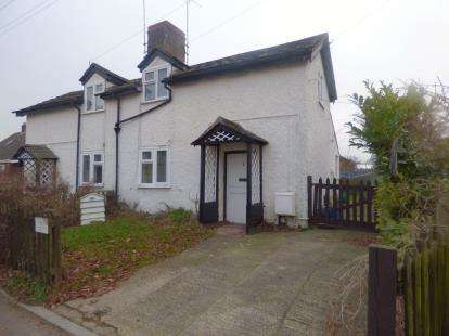 1 Bedroom Semi Detached House for sale in Cross Cottages, Rea Lane, Hempsted, Gloucester