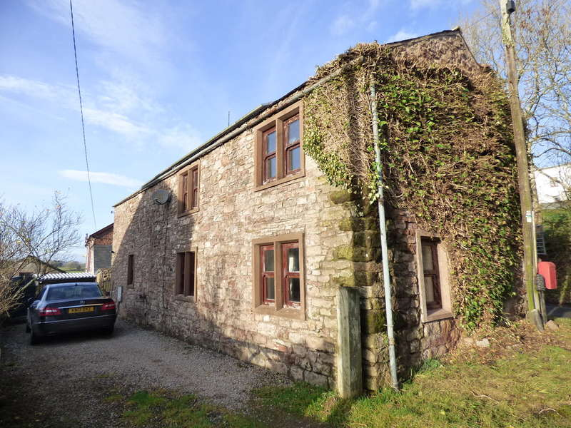 3 Bedrooms Detached House for sale in Orchard House, Bleatarn, Nr Kirkby Stephen