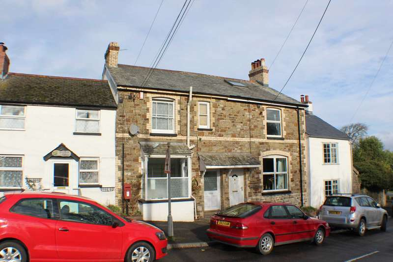 3 Bedrooms Terraced House for sale in Carnbrae, Abbotsham