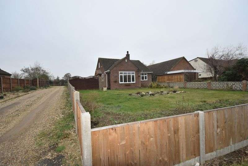 2 Bedrooms Bungalow for sale in Bedford Road, Houghton Conquest