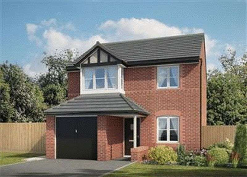 3 Bedrooms Detached House for sale in Lansdown, Orrell Gardens, Bootle