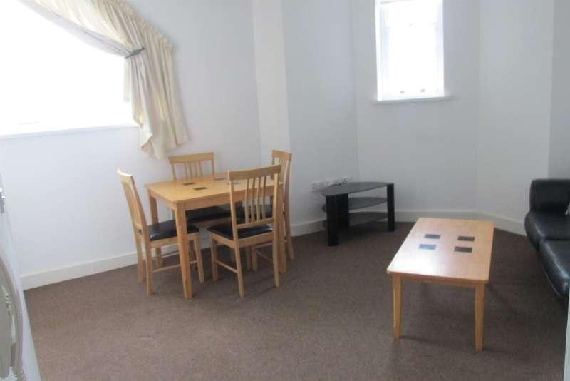 1 Bedroom Apartment Flat for sale in Market Street, Llanelli