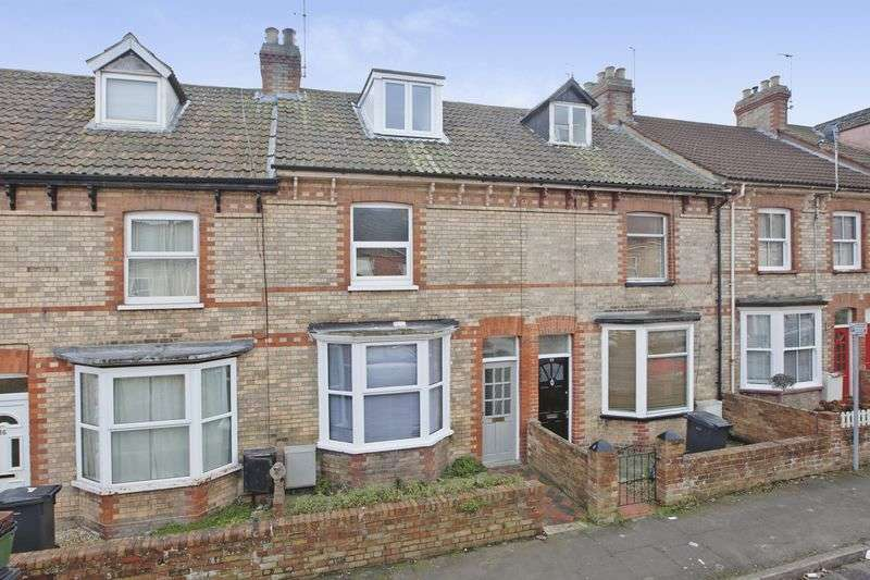 4 Bedrooms Terraced House for sale in LABURNUM STREET