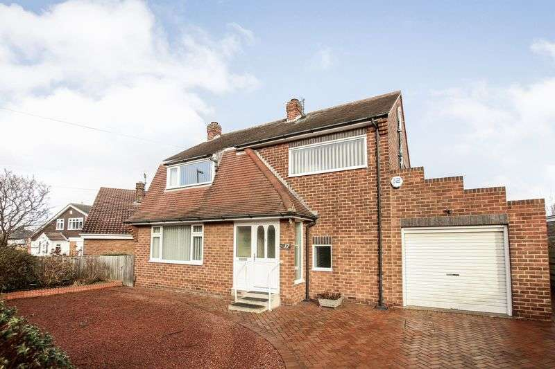 3 Bedrooms Detached House for sale in Windy Hill Lane, Redcar