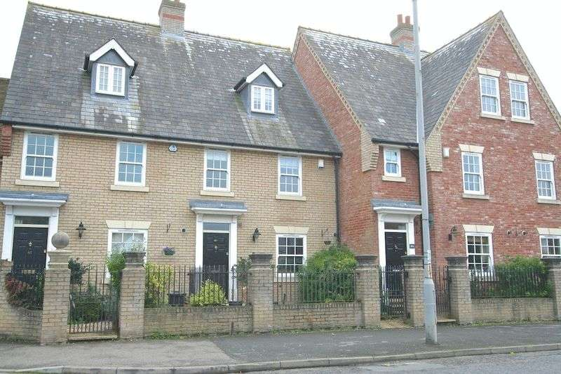 4 Bedrooms House for sale in Cambridge Road, Ely