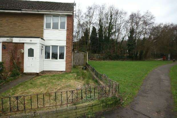 2 Bedrooms Town House for sale in Trispen Close, Liverpool