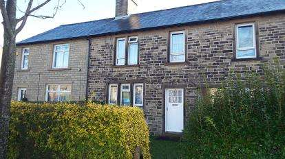 3 Bedrooms Terraced House for sale in Smiths Avenue, Marsh, Huddersfield