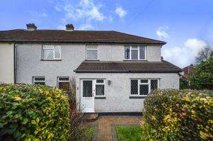 5 Bedrooms Semi Detached House for sale in Clifton Close, Caterham, Surrey