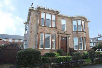 3 Bedrooms House for sale in Margaret Street, Greenock