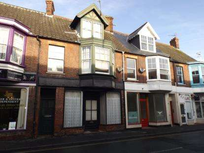 5 Bedrooms Terraced House for sale in Cromer, Norfolk