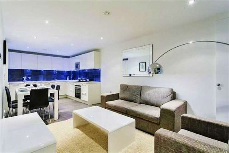 2 Bedrooms Property for sale in 16 Warwick Row, St James's Park, London