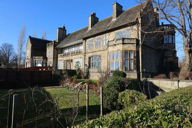 7 Bedrooms House for sale in Manor Heath Road, Halifax