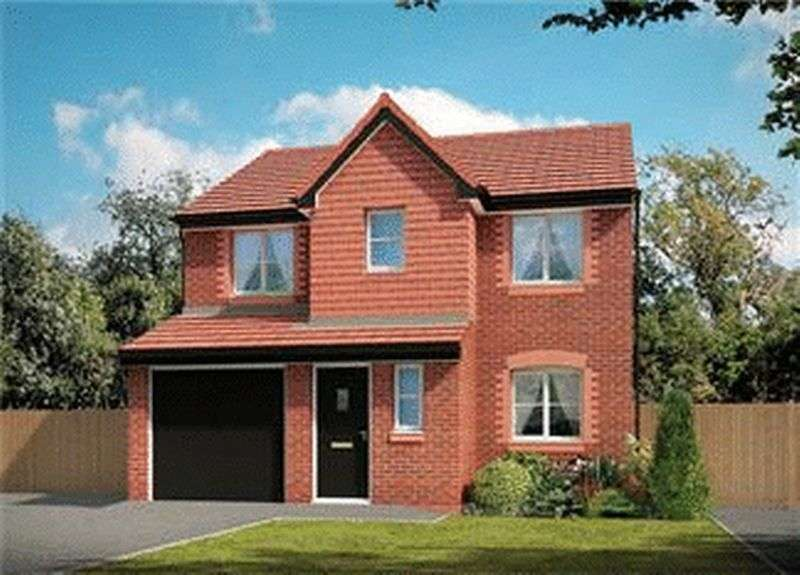 4 Bedrooms Detached House for sale in Orrell Gardens, Bootle