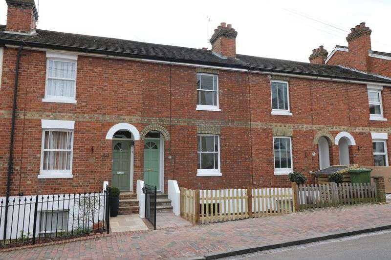 3 Bedrooms Terraced House for sale in Queens Road, Tunbridge Wells