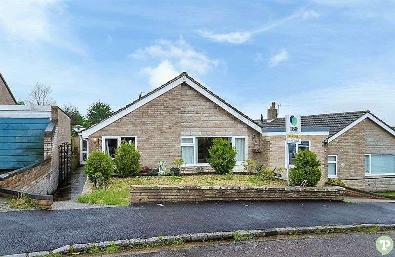 4 Bedrooms Detached Bungalow for sale in Elm Drive, Garsington