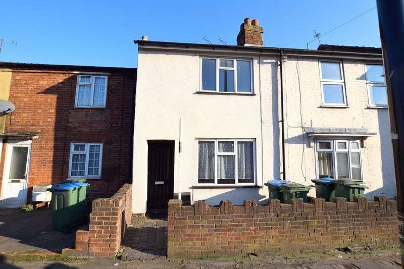 2 Bedrooms Terraced House for sale in New Street, Aylesbury