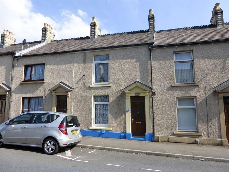 3 Bedrooms Terraced House for sale in Neath Road, Swansea