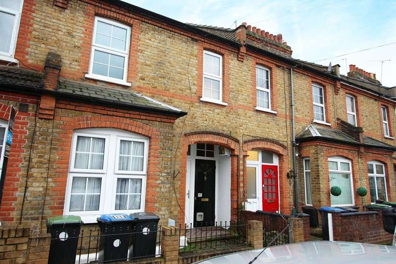 1 Bedroom Property for sale in Lea Road, Enfield