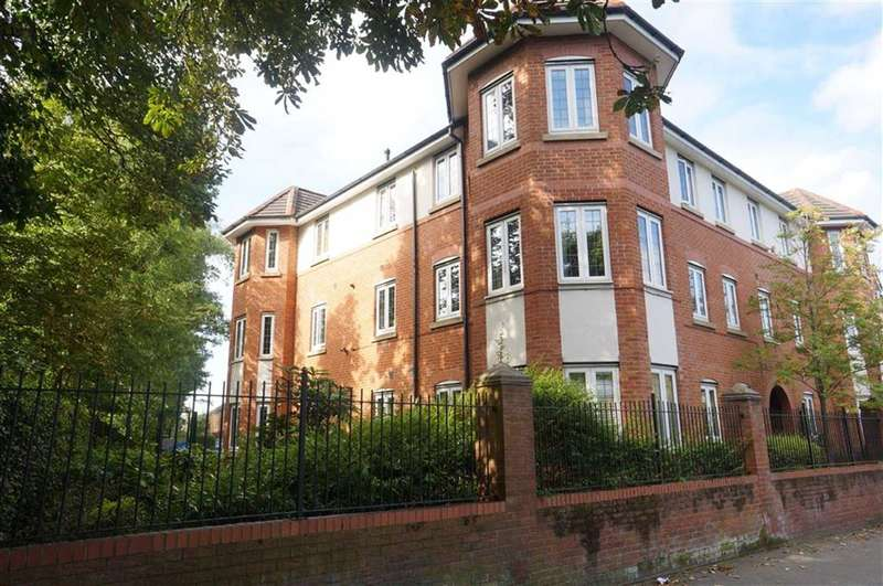 1 Bedroom Property for sale in Nell Lane, Chorlton, Manchester, M21