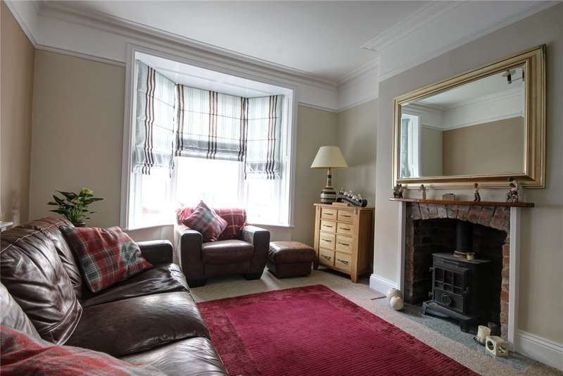 3 Bedrooms Terraced House for sale in Percy Street, Bishop Auckland, County Durham, DL14