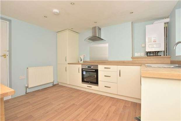 2 Bedrooms Terraced House for sale in Two Mile Hill Road, Kingswood, BS15 1BJ