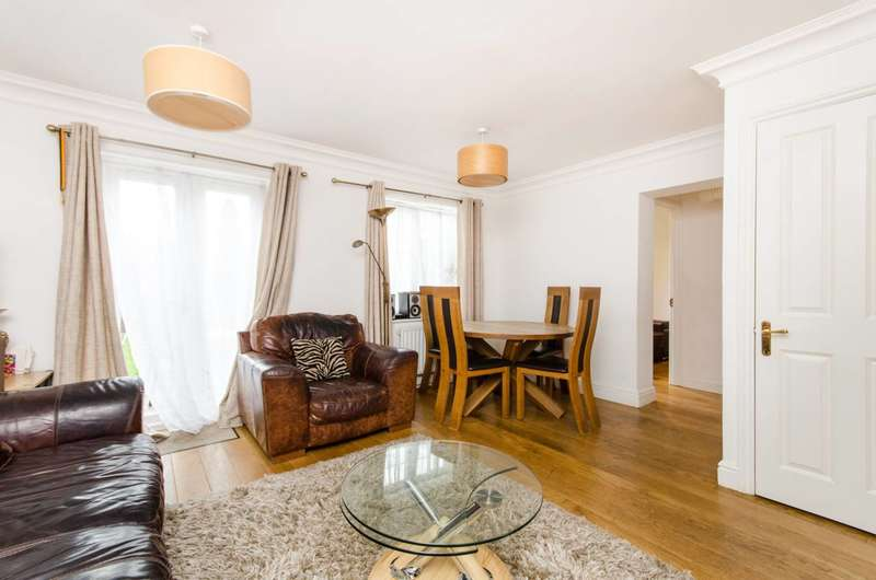 4 Bedrooms House for sale in Merton Road, Wimbledon, SW19