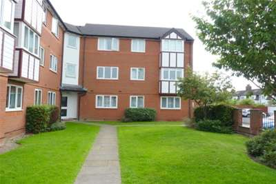 2 Bedrooms Flat for rent in Portland Gate, New Ferry