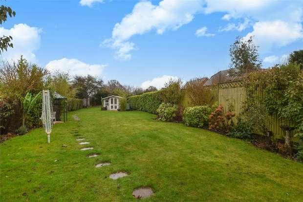 3 Bedrooms Detached House for sale in Watmore Lane, WINNERSH, Berkshire