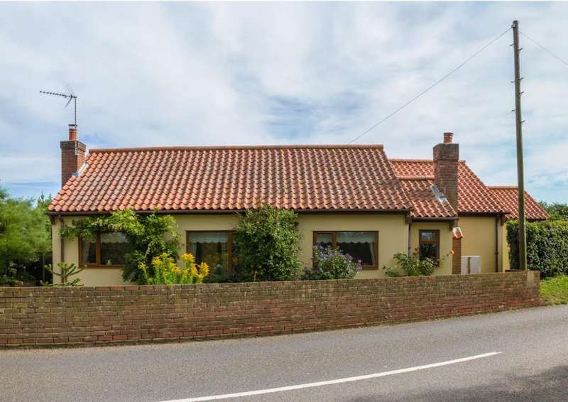3 Bedrooms Cottage House for sale in Orchard View, Aldeby