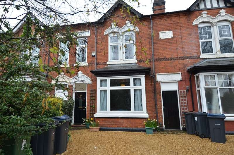 5 Bedrooms Terraced House for sale in Alcester Road South, Kings Heath, Birmingham