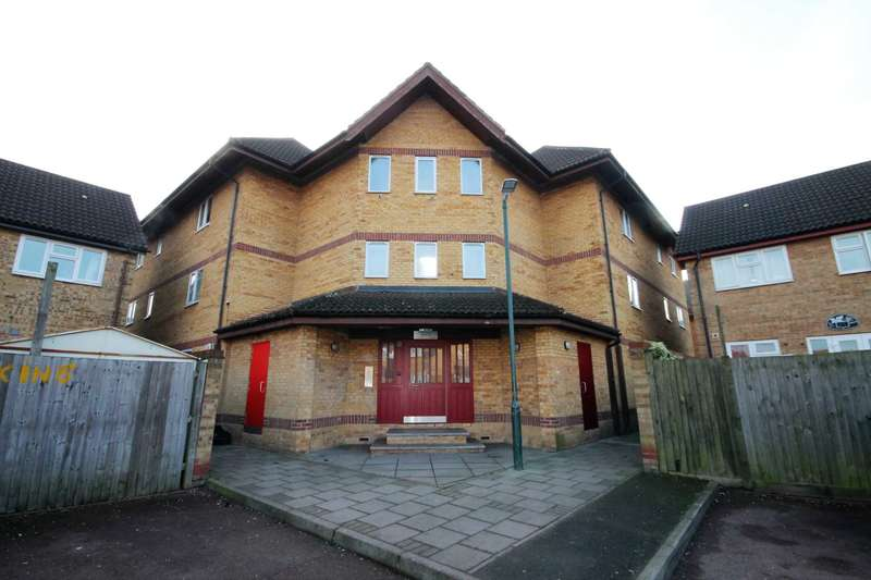 2 Bedrooms Flat for sale in Cook Square, Erith