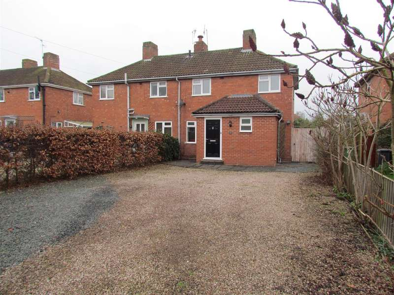 3 Bedrooms Property for sale in Dilmore Lane, Fernhill Heath, Worcester