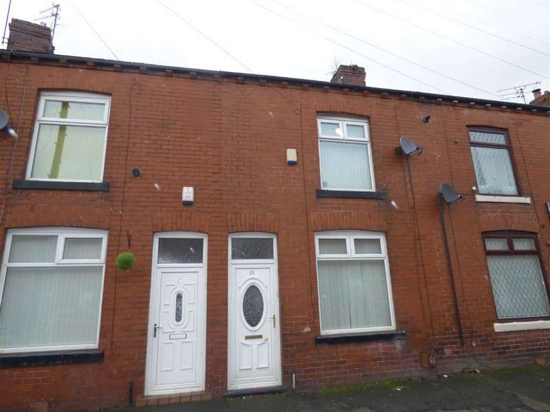 2 Bedrooms Property for sale in Thornley Street, Middleton, Manchester, M24