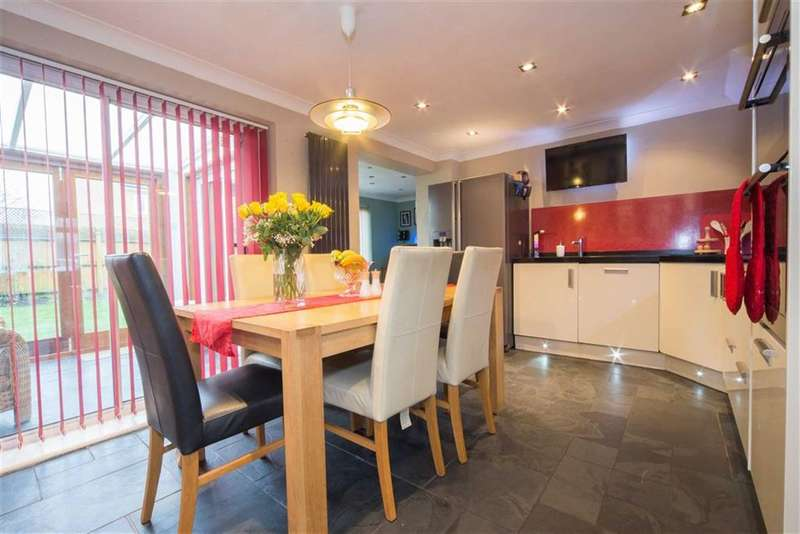 4 Bedrooms Property for sale in Butely Road, Luton