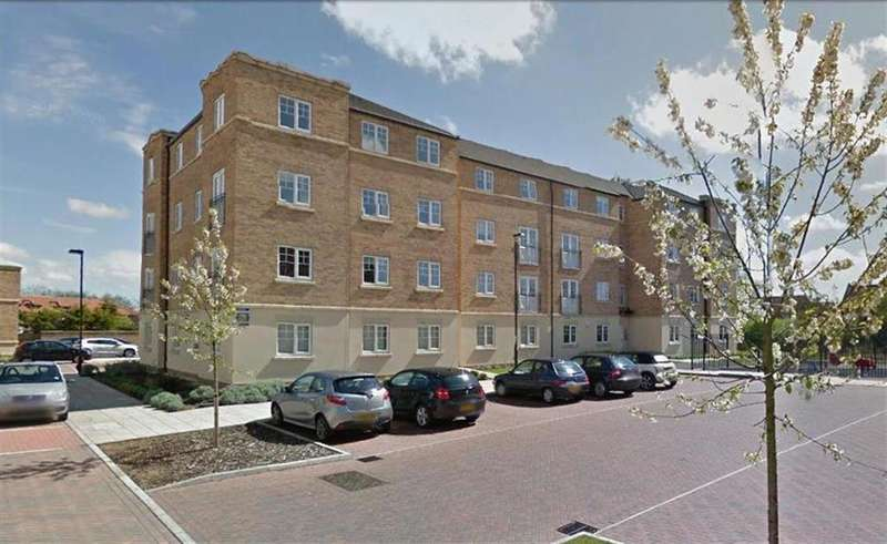 2 Bedrooms Flat for sale in Birch Close, Huntington, York, YO31 9PR