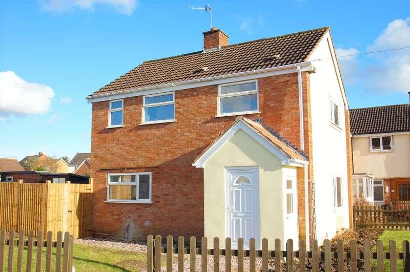 3 Bedrooms Terraced House for sale in Willow Gardens, Sidemoor, Bromsgrove