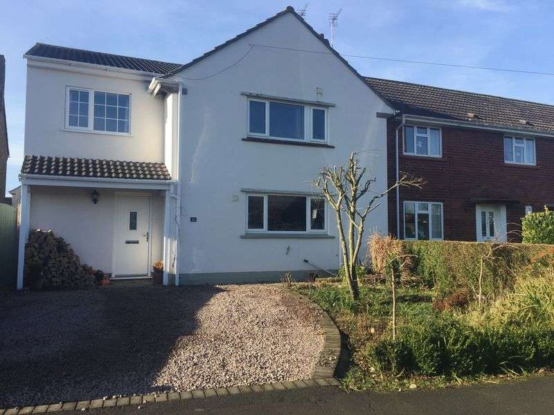 4 Bedrooms House for sale in Ryland Road, Dunholme, Lincoln