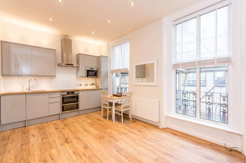1 Bedroom Flat for sale in Amberley Road, Maida Vale, W9